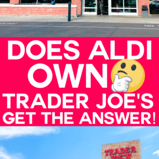Aldi Trader Joe's - Does Aldi Own Trader Joe's