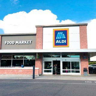 Aldi Store Hours
