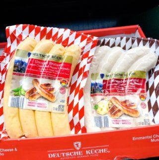 Deutsche Kuche Aldi
