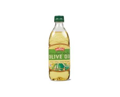 aldi extra light olive oil