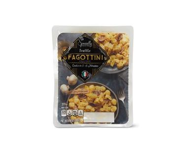 aldi truffle fagottini