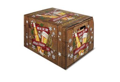 Aldi beer calendar