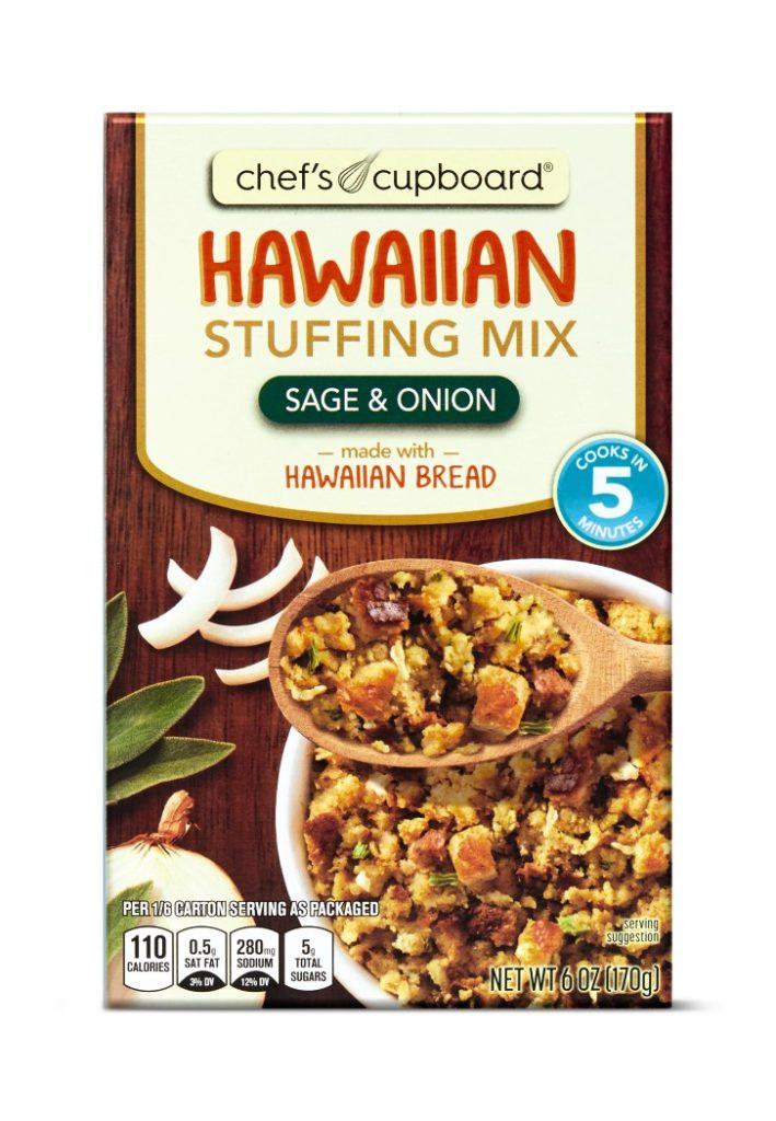 aldi hawaiian stuffing