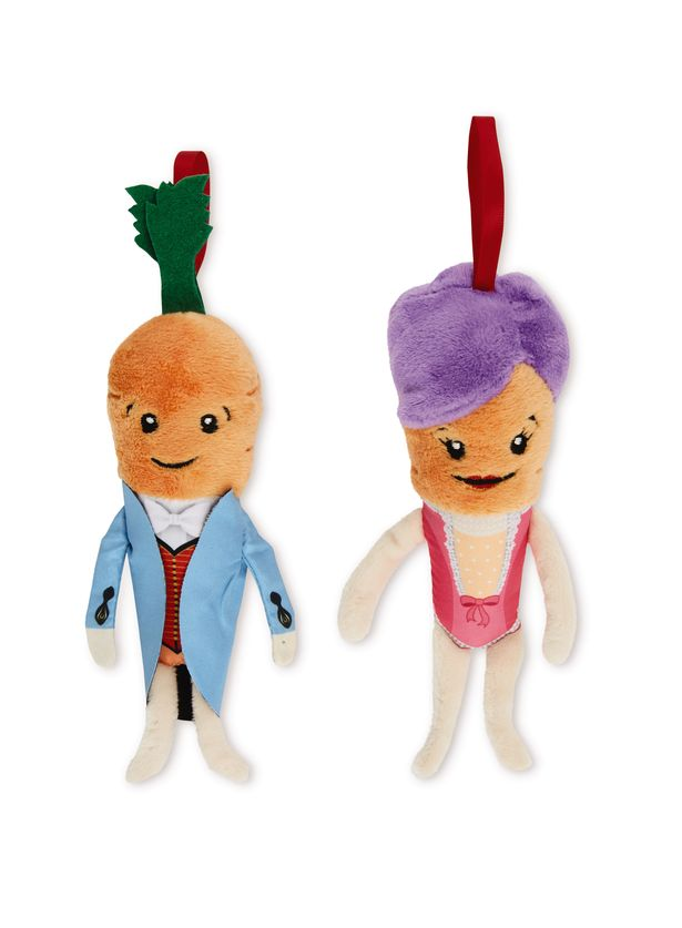 kevin and katie carrot