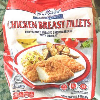 Kirkwood Chicken Breast Fillets