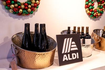 Aldi Wine Delivery