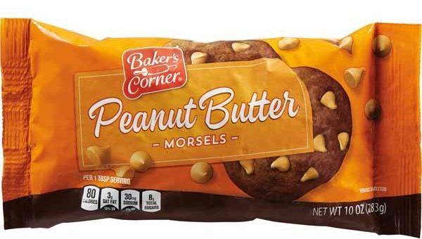 Baker's Corner Peanut Butter Chips