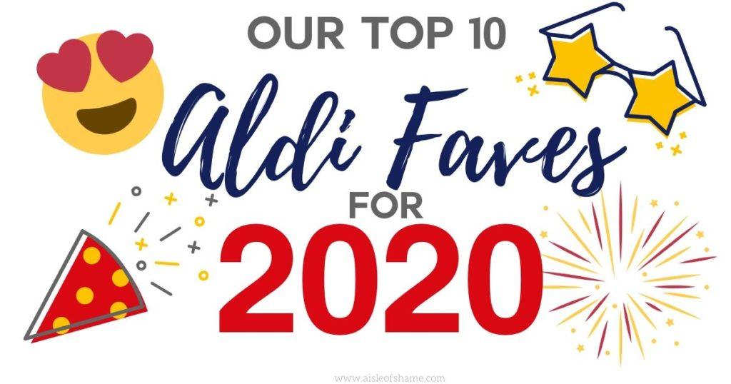 2020 Aldi Faves