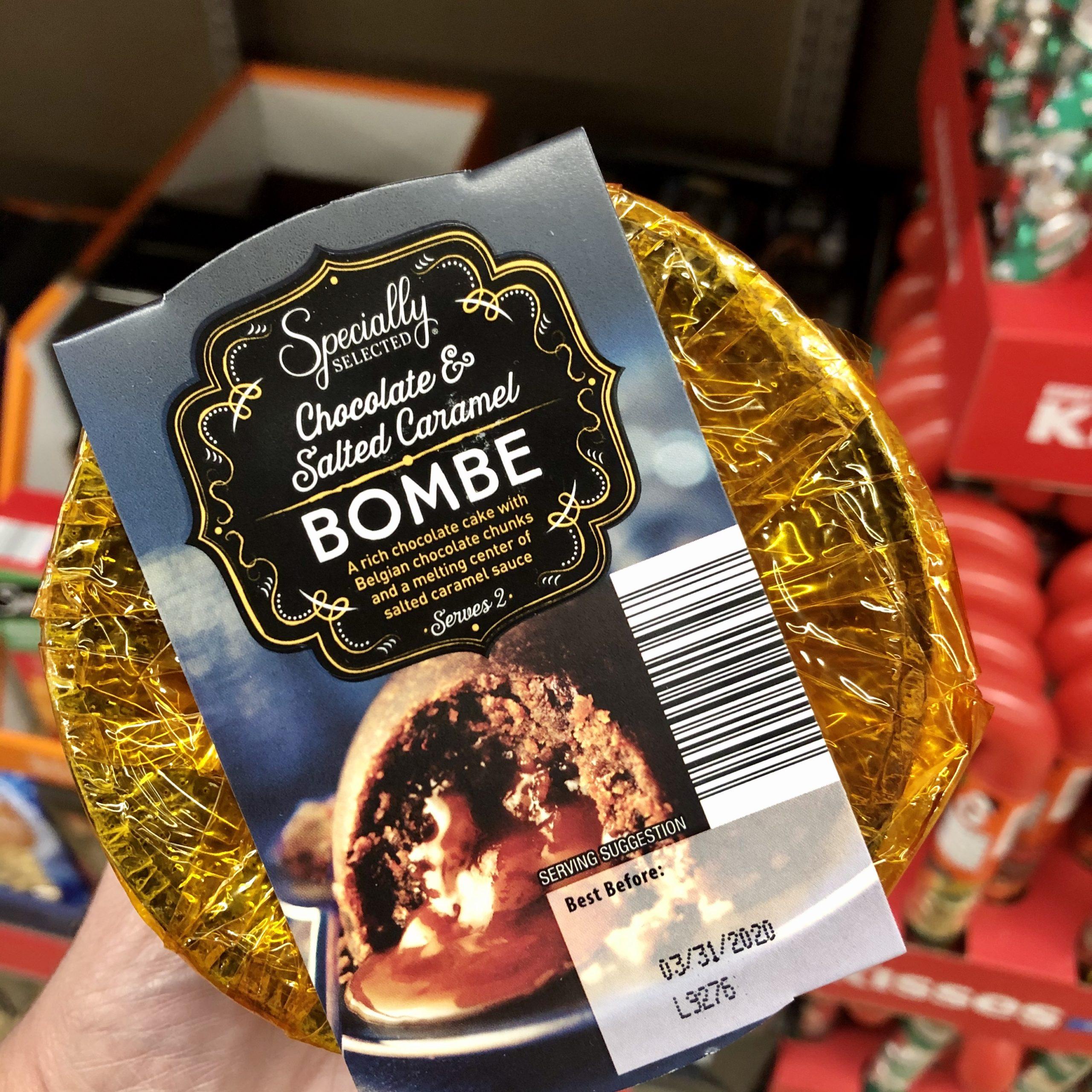 Aldi Bombe Cakes Aisle Of Shame