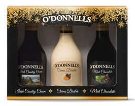 Aldi ODonnells Variety Pack