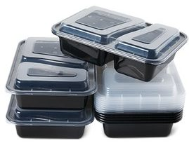 Aldi meal prep containers