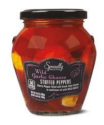 stuffed cherry peppers