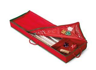 Aldi gift wrap organizer
