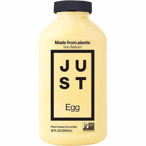Aldi vegan egg substitute