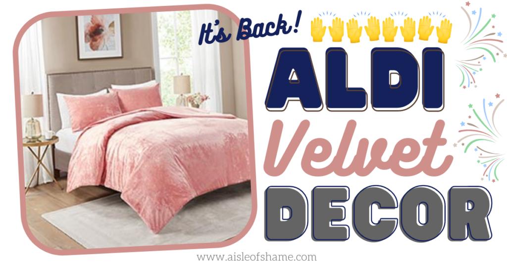 crushed velvet comforters