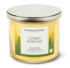 Aldi Sunday Morning Candle