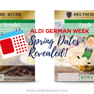 next aldi german week