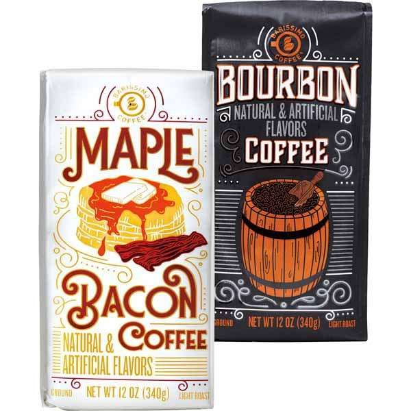 barissimo maple bacon coffee