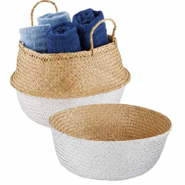 Huntington Home Pop-Up Baskets