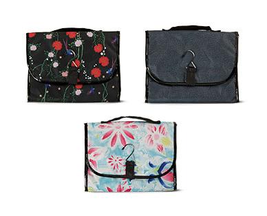Skylite Travel Cosmetic Bags