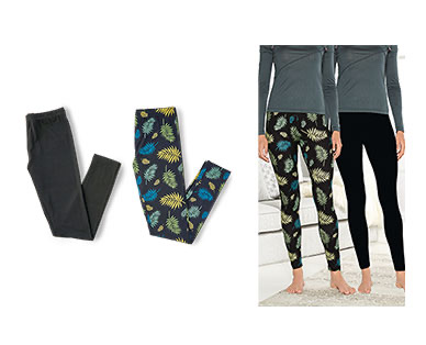 Aldi women's leggings