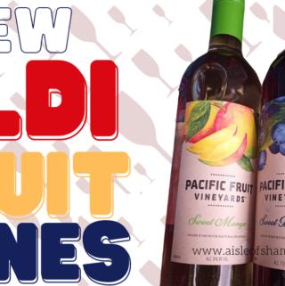 summer fruit wines