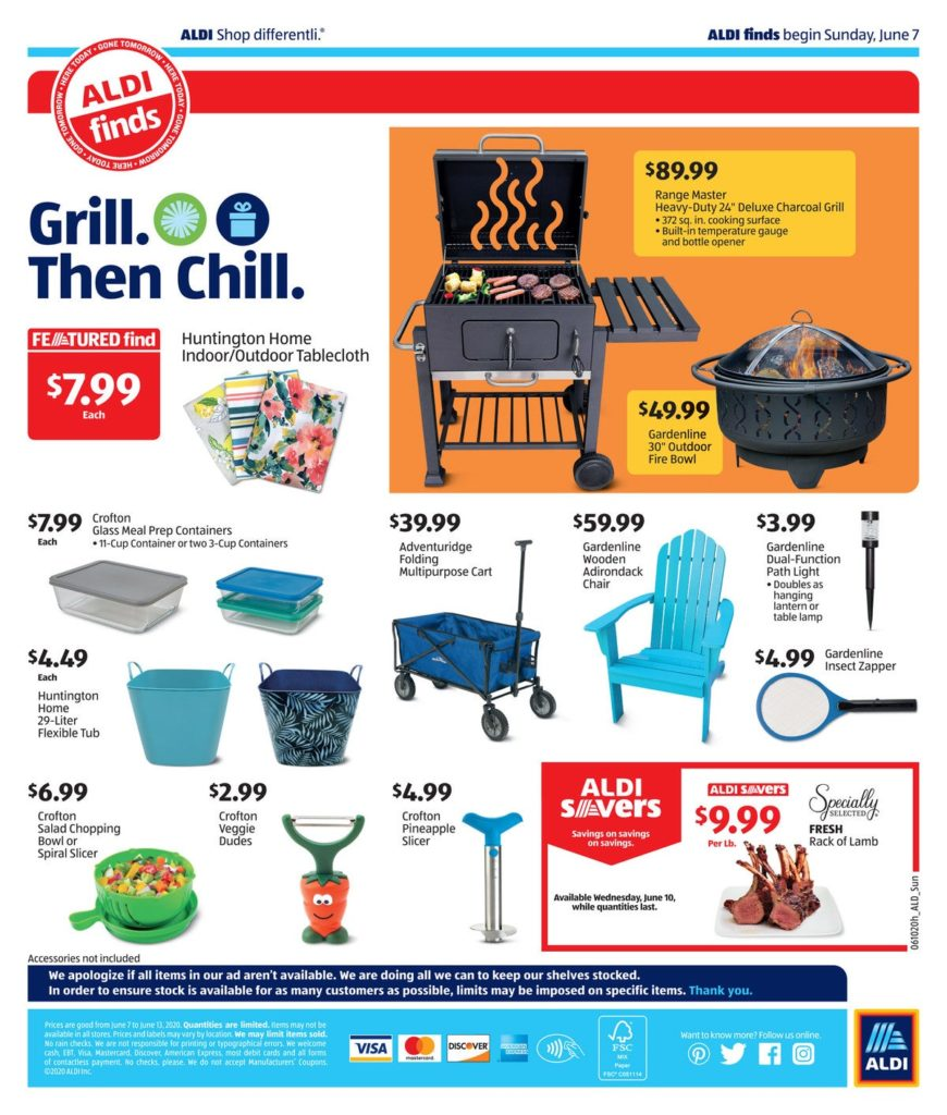 aldi preview ad for june 11 2020