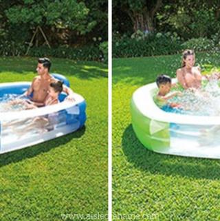Aldi swimming pools
