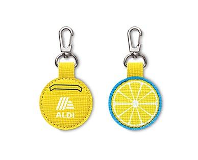 Aldi lemon quarter keeper