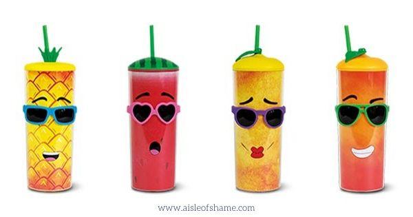 aldi fruit tumblers