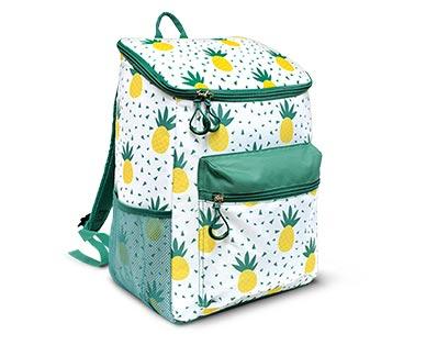 aldi pineapple cooler backpack