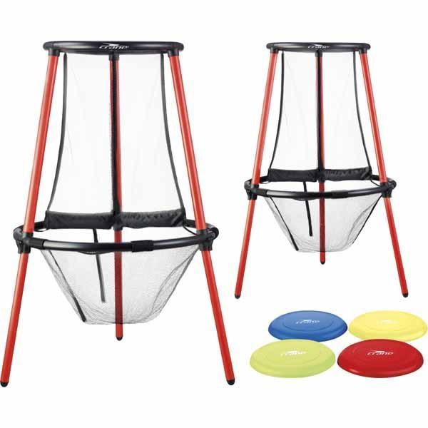 Aldi disc golf set