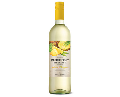 Pacific Fruit Vineyards Wine