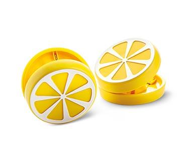 Aldi lemon bag clips