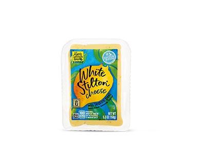 Lemon Stilton