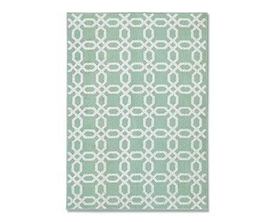 Aldi summer rug