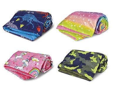 Aldi children's comforters