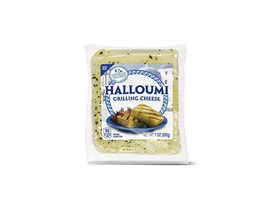 halloumi grilling cheese