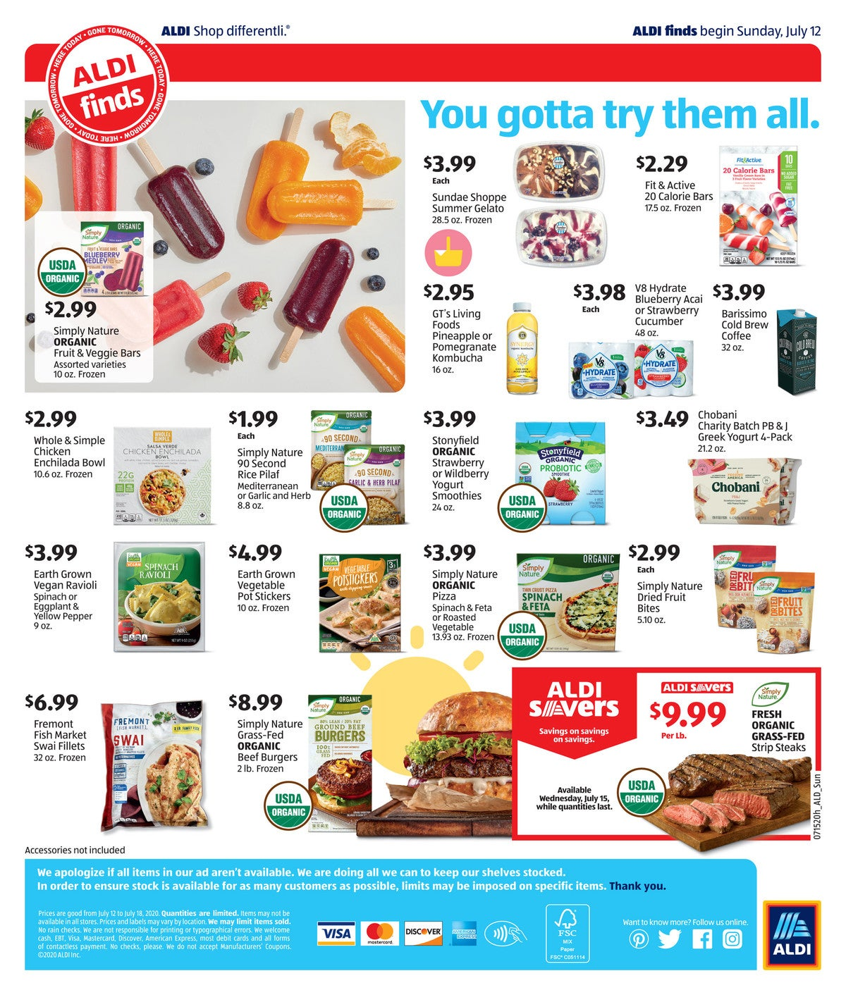 aldi ad preview july 15