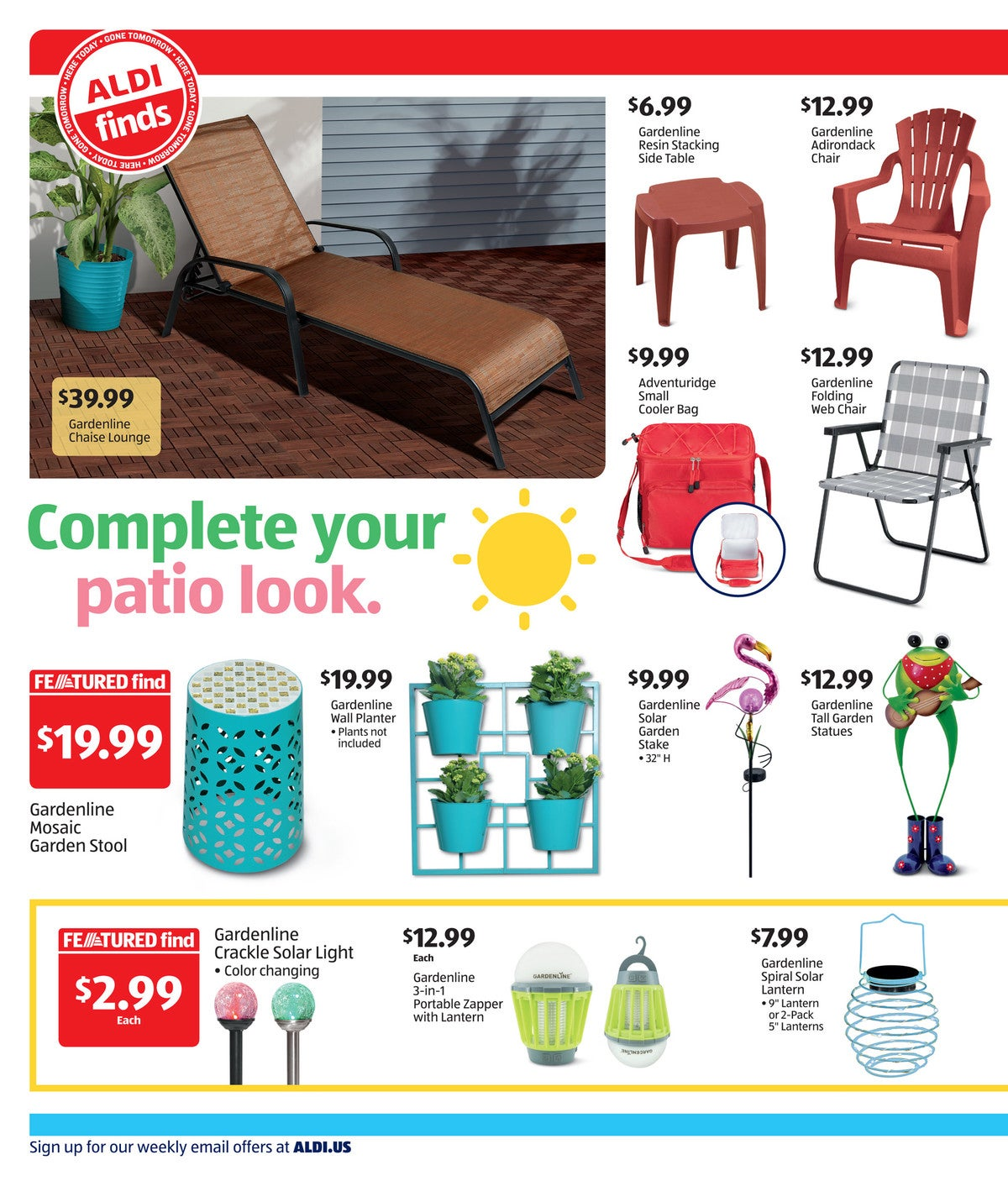 aldi ad preview july 7-14 page 2 of 4