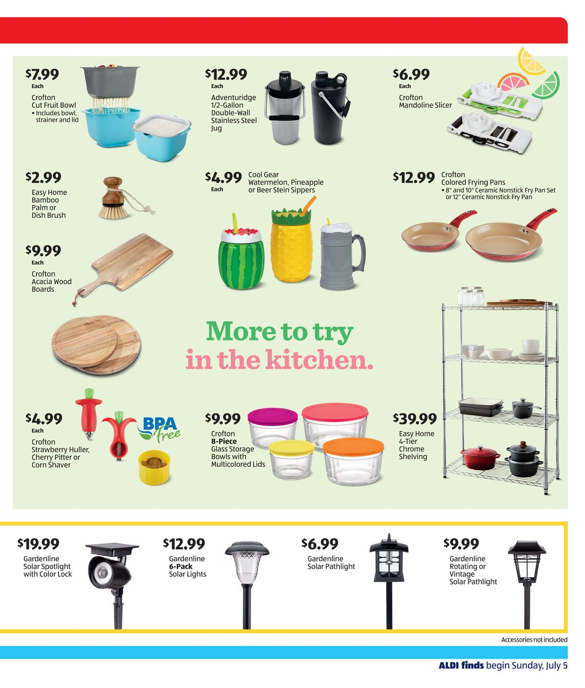 aldi ad preview july 7-14 page 3 of 4