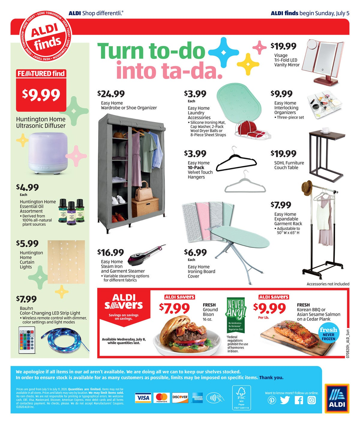 aldi ad preview july 7-14 page 4 of 4
