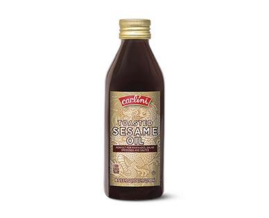 Carlini Toasted Sesame Oil