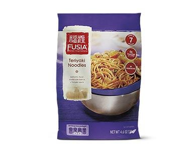 Fusia Noodle or Rice Mixes