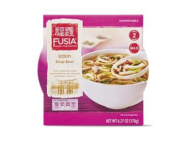 Fusia Udon Soup Bowl
