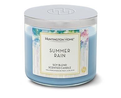 Summer Rain Candle