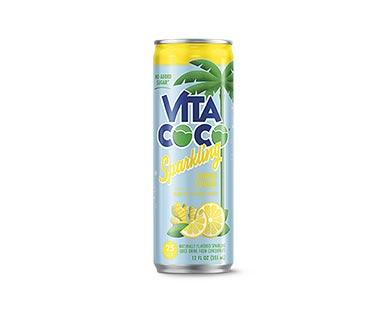 Vita Coco Sparkling Lemon Water