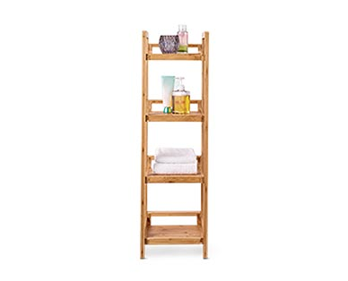 bamboo stand from aldi