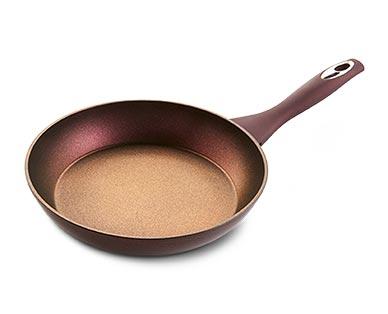 Aldi iridescent frying pan