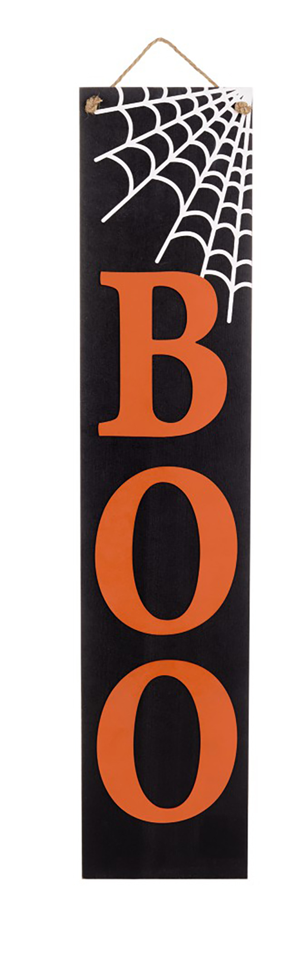 Fall Reversible Porch Sign boo
